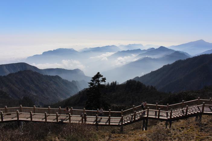 Partir étudier en Chine