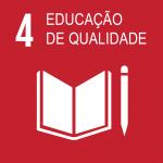 ODS 4: educação de qualidade